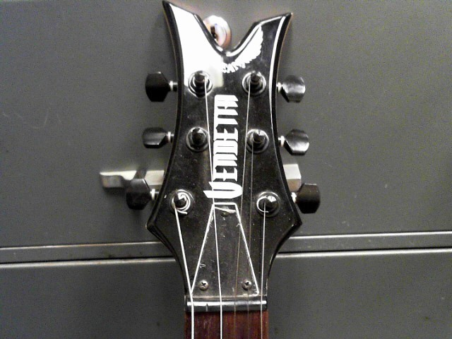 DEAN GUITARS Electric Guitar VENDETTA