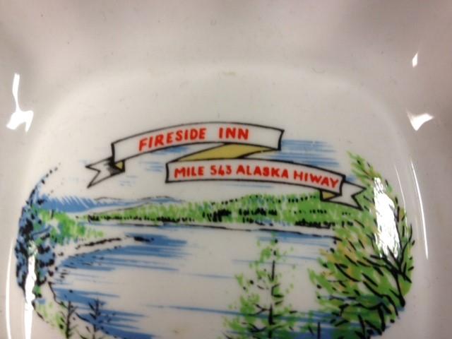 FIRESIDE INN MIL 543 ALASKA HIGHWAY