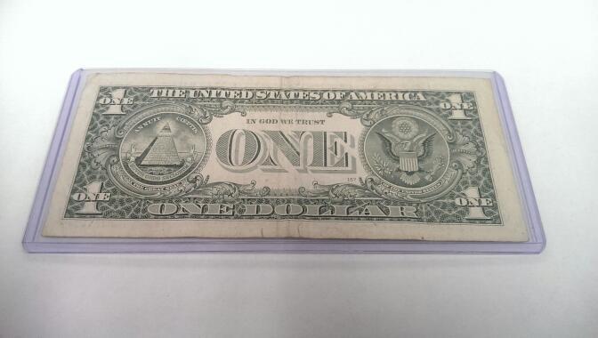 $1.00 STAR NOTE SERIES 2006