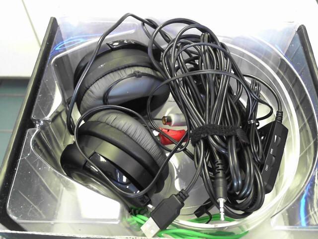 AFTERGLOW Headphones PL-9928