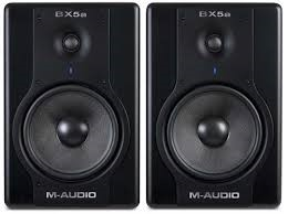 M AUDIO Monitor/Speakers STUDIOPHILE BX5A