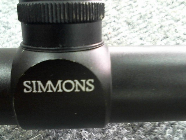 SIMMONS Outdoor Sports 100563