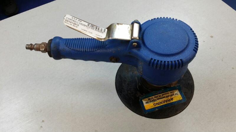 CAMPBELL HAUSFELD TL050400AV SANDER