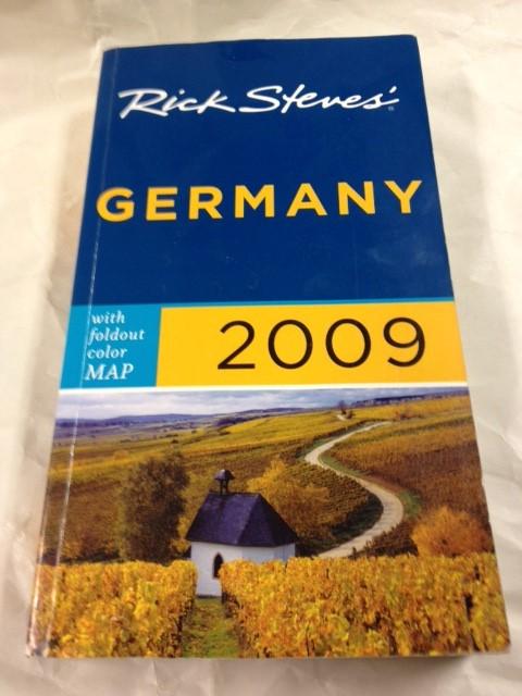 RICK STEVES' GERMANY 2009