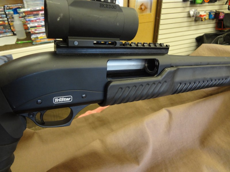 TRISTAR ARMS Shotgun NKC-MO