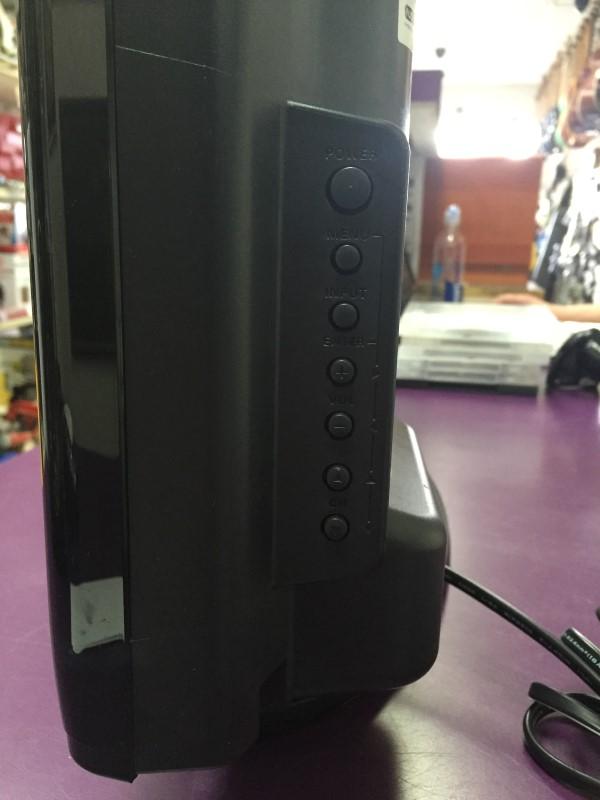 """SANYO DP26640 - 26"""" LCD TV - 720P"""