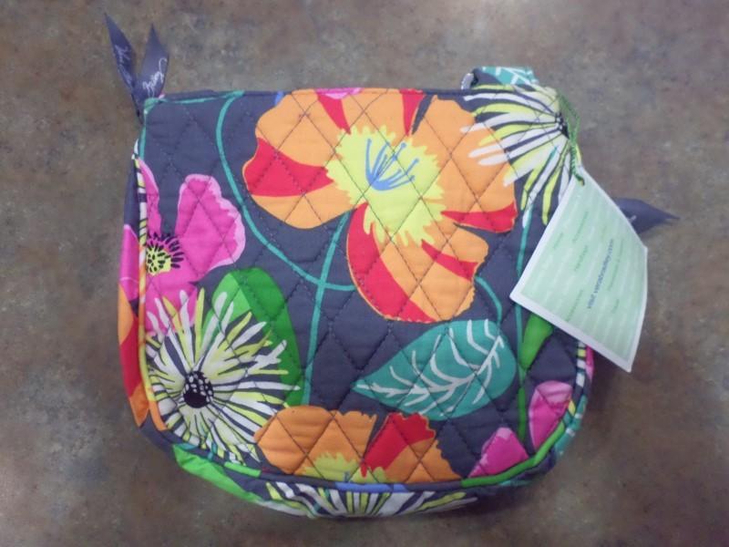 VERA BRADLEY Handbag FLORAL