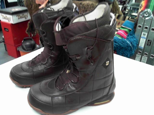 BURTON Winter Sports SNOWBOARD BOOTS