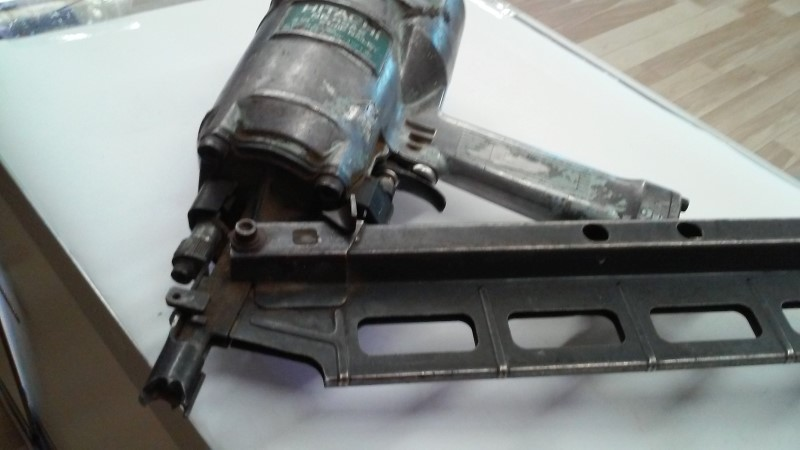 HITACHI Nailer/Stapler NR83A2S