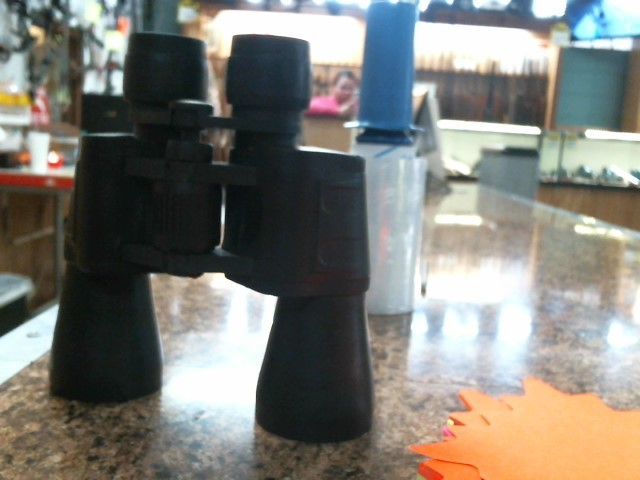 Binocular/Scope BINOCULARS