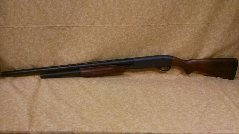 "Remington 870 Express 12ga 28"" Pump Shotgun"