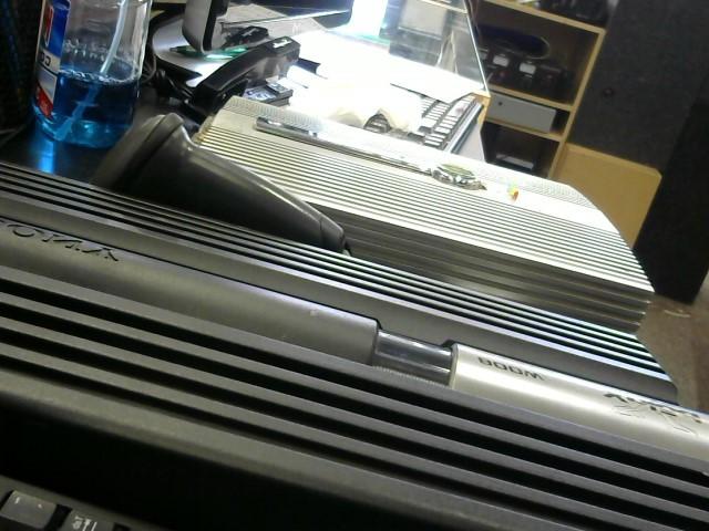 SONY Car Amplifier XPLODE 800W