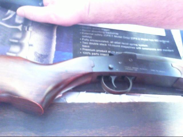 STOEGER Shotgun SINGLE BARRELL CLASSIC
