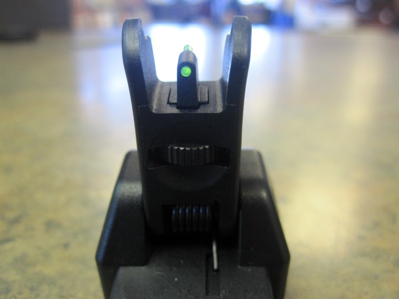 Accessories POP UP GUN SIGHT