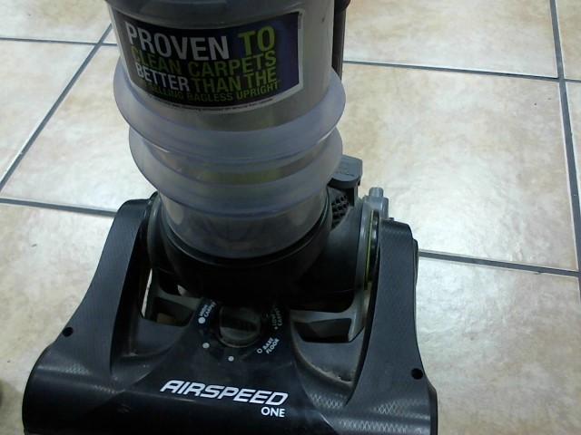 EUREKA Vacuum Cleaner AIRSPEED ONE