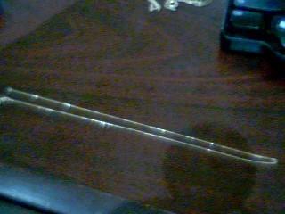 Gold Box Chain 10K Yellow Gold 1g