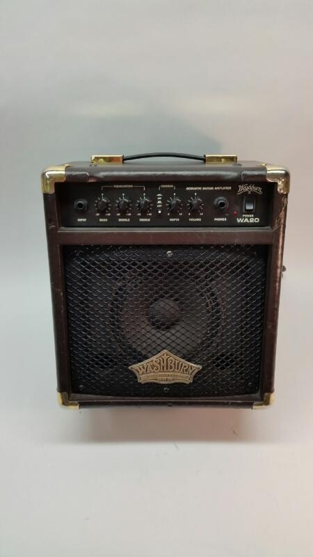 Washburn Electric Guitar Amp WA20