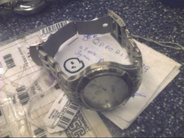 FOSSIL Gent's Wristwatch PR5196
