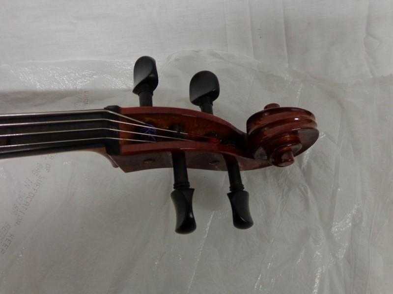 SCHERL Cello R121E4 CELLO