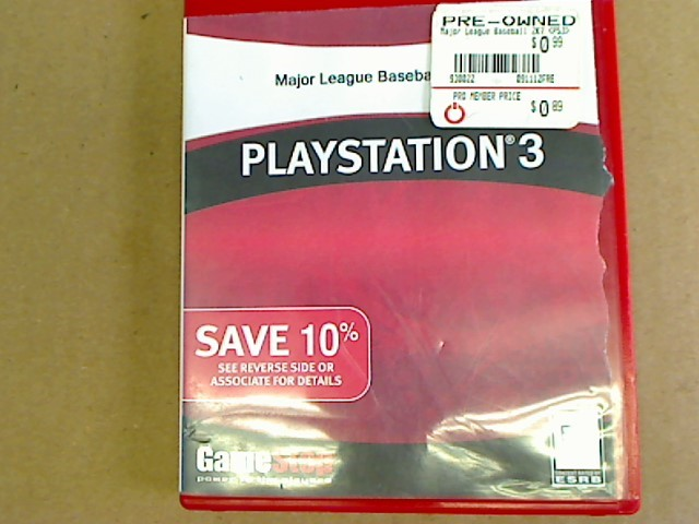 PS3 5 MISC GAMES