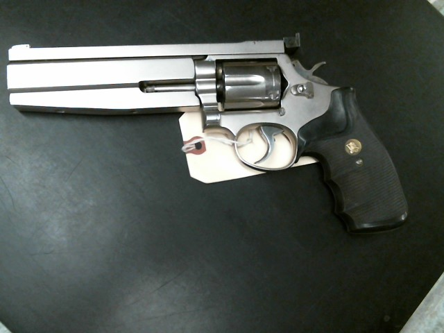 SMITH & WESSON Revolver NMN