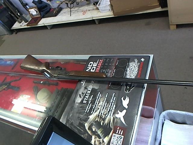 STEVENS ARMS Rifle 120