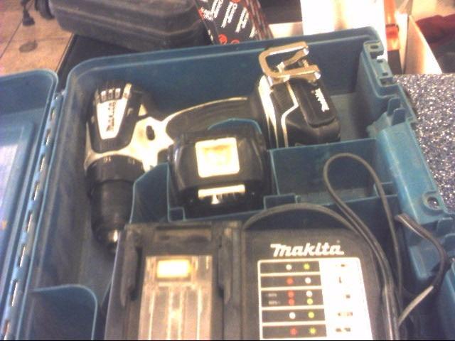 MAKITA Cordless Drill BL1815