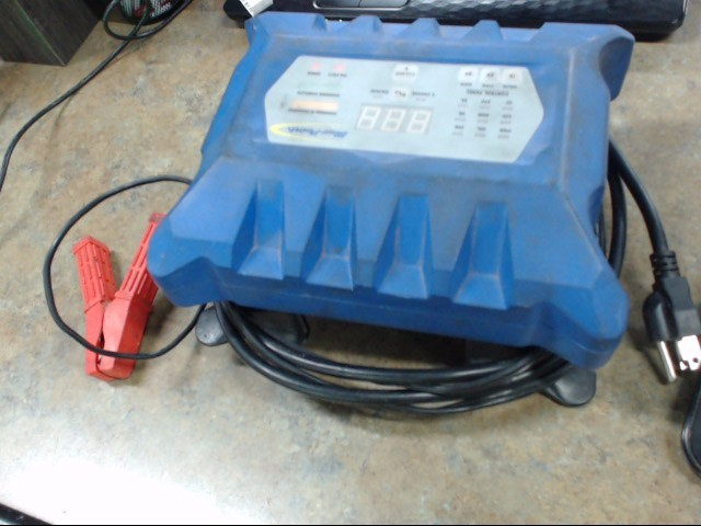 BLUE POINT Battery Tester EEBC61210