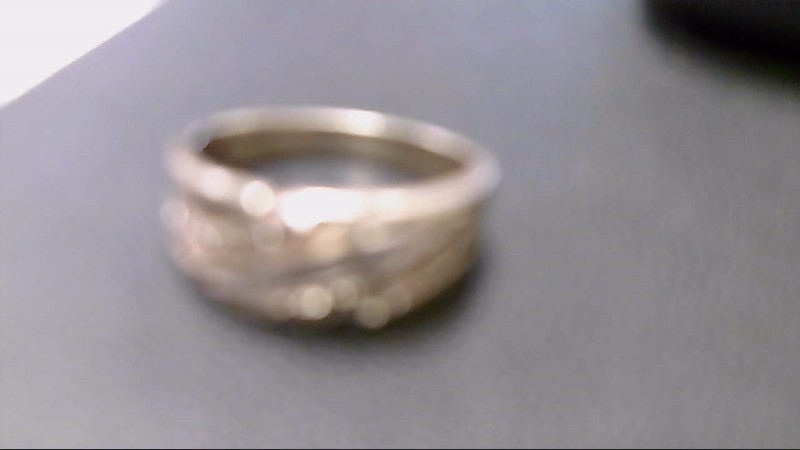 Gent's Gold Ring 10K Yellow Gold 4.1g