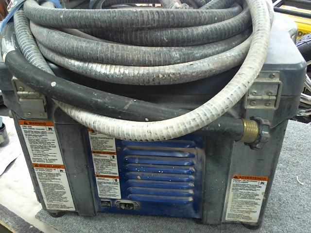 GRACO Spray Equipment HVLP 9.0