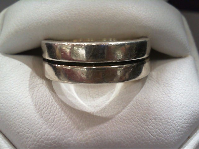 Gent's Silver Ring 925 Silver 16.6g