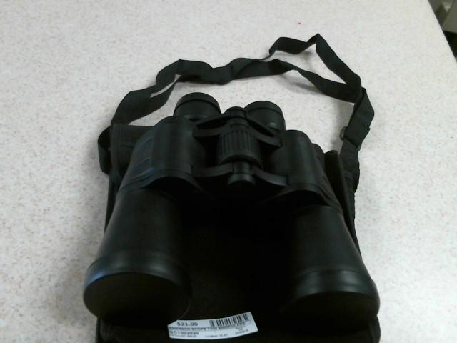 EMERSON Binocular/Scope 7X50 BINOCULARS