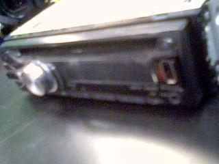 JVC Car Audio KD-S29