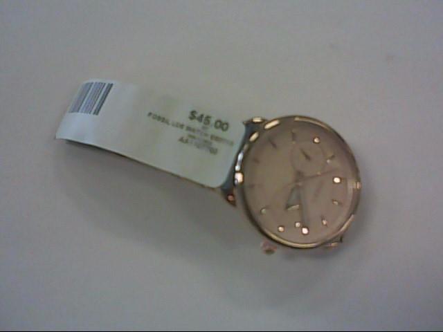 FOSSIL Lady's Wristwatch ES3713