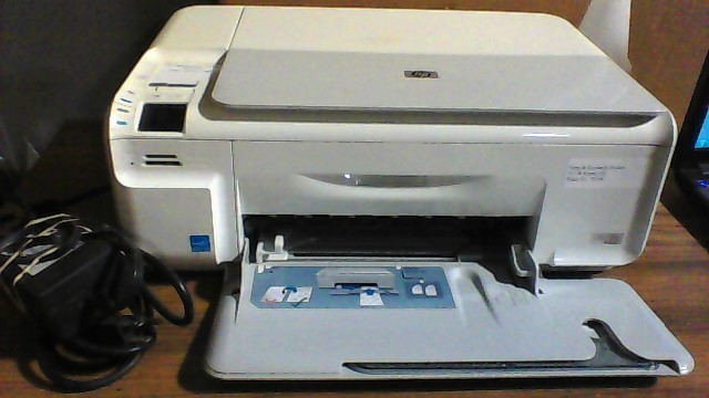 HEWLETT PACKARD Printer PHOTOSMART C4580