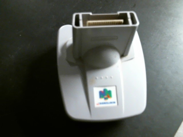 NINTENDO Video Game Accessory TRANSFER PACK