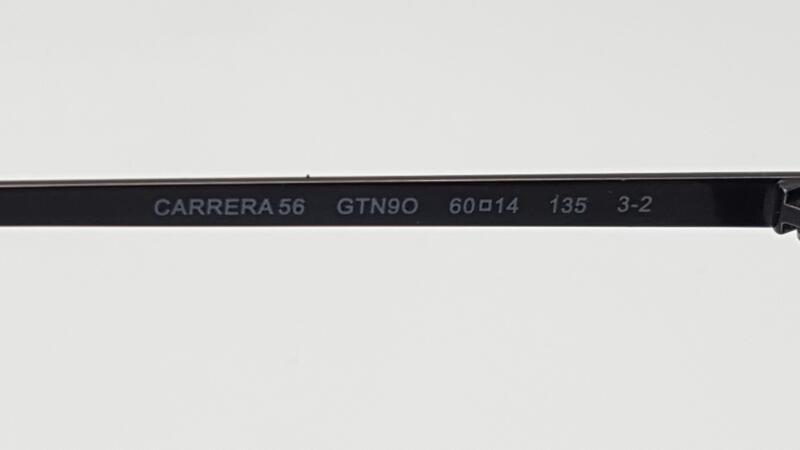 CARRERA 56 GTN9O SUNGLASSES (PB1001085)