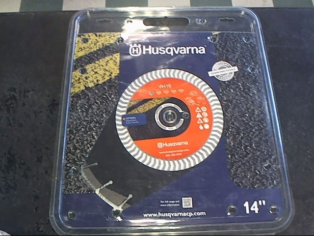 HUSQVARNA Concrete Saw 542777195