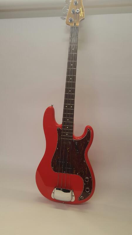FENDER Bass Guitar PRECISION BASS