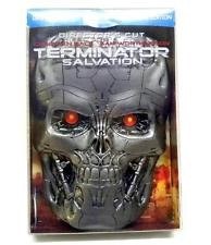 BLU-RAY MOVIE Blu-Ray TERMINATOR SALVATION DIRECTORS CUT