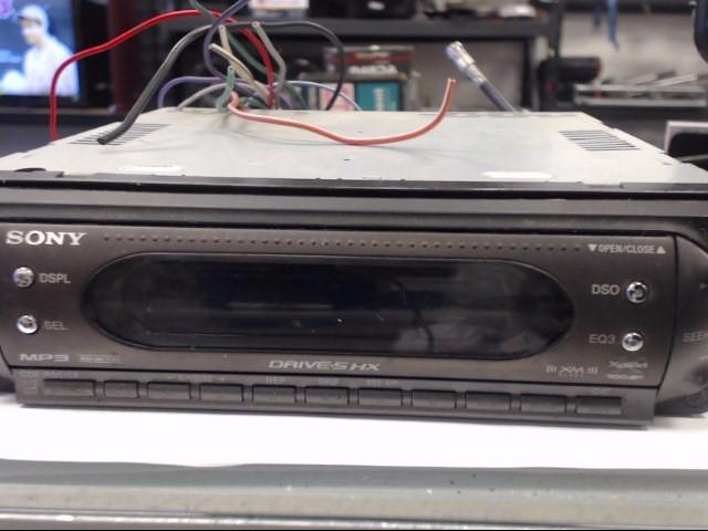 SONY Car Audio CDX-R5515X