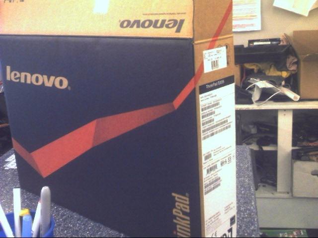 LENOVO PC Laptop/Netbook THINKPAD E555