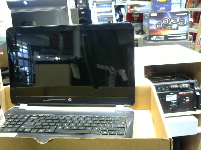 HEWLETT PACKARD PC Laptop/Netbook 15-N258NR