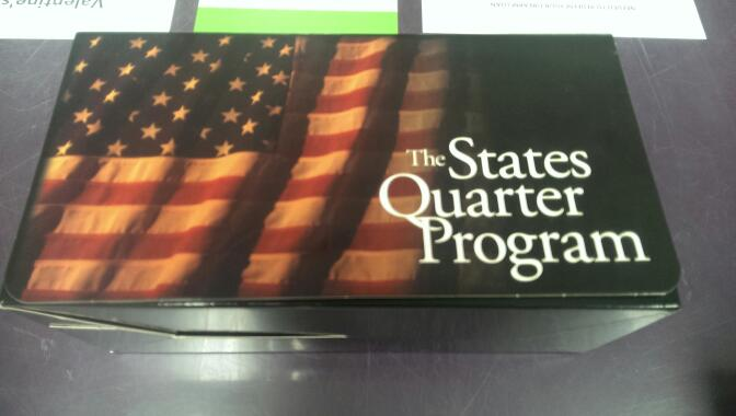 1999-2008 THE STATES QUARTER PROGRAM