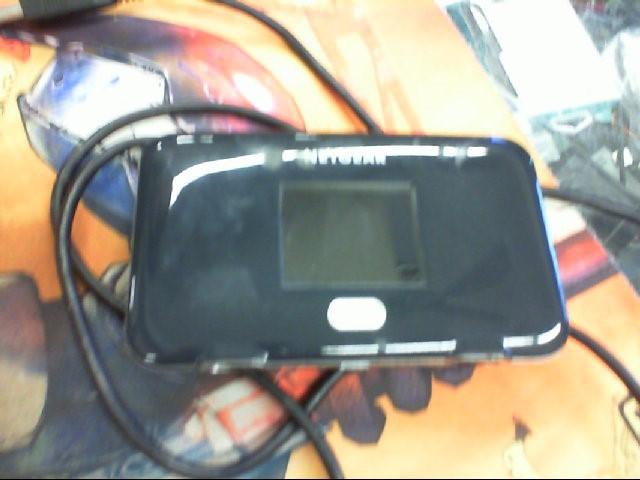 NETGEAR Cell Phone Accessory HOTSPOT