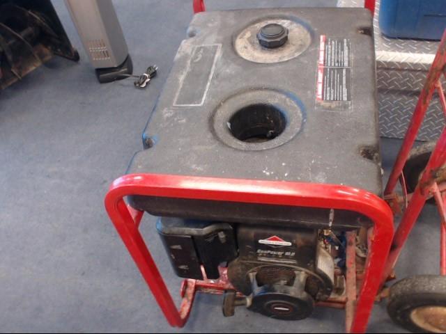 GENERAC Generator SVP5000