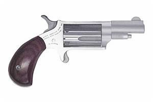 NORTH AMERICAN ARMS Revolver NAA-22MC