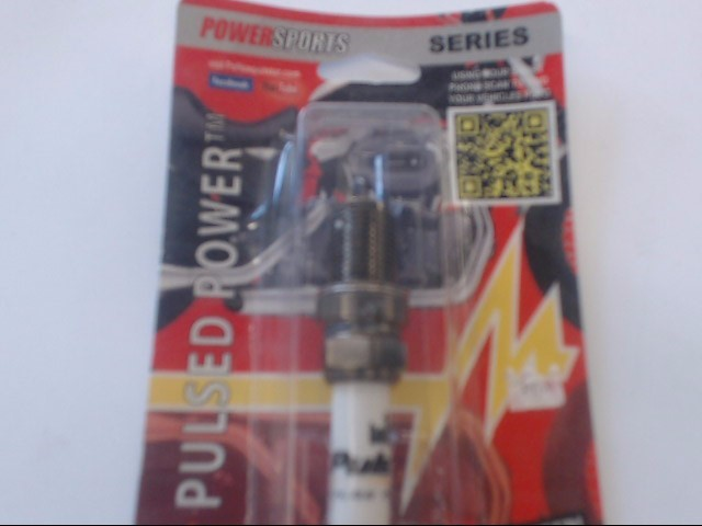 PULSTAR MOTORCYCLE SPARK PLUG BE1IT