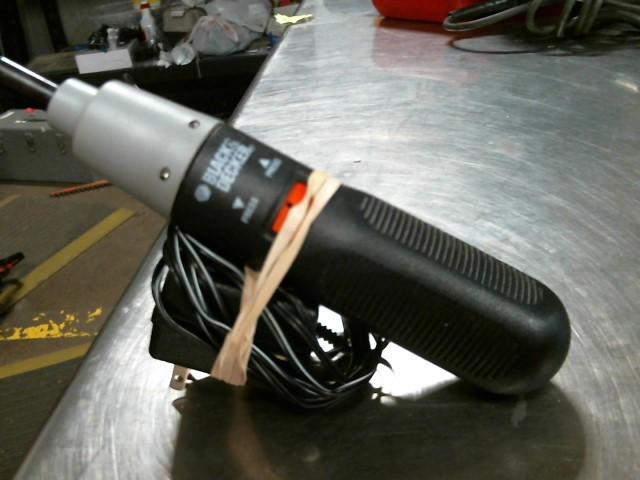 BLACK & DECKER Cordless Drill HPB18