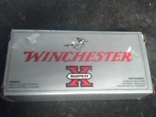 WINCHESTER Ammunition X30306